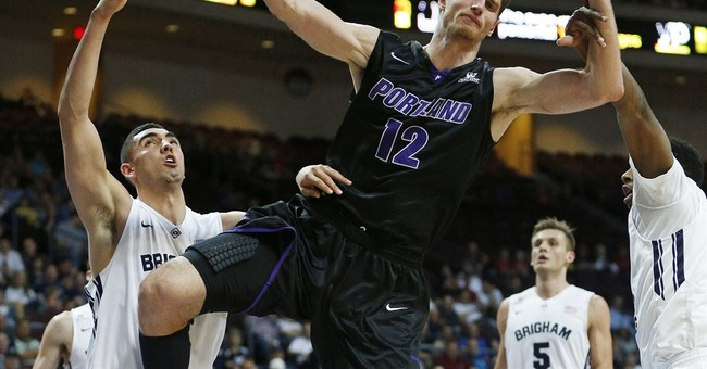 Has rough season for college hoops taken luster off March?