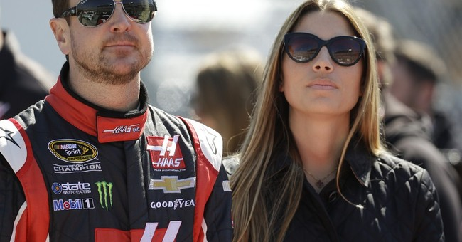 NASCAR reinstates Kurt Busch; grants him waiver for Chase