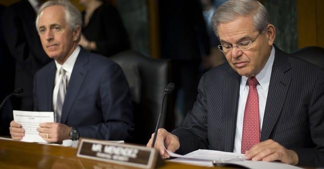 White House warns Senate anew on Iran legislation