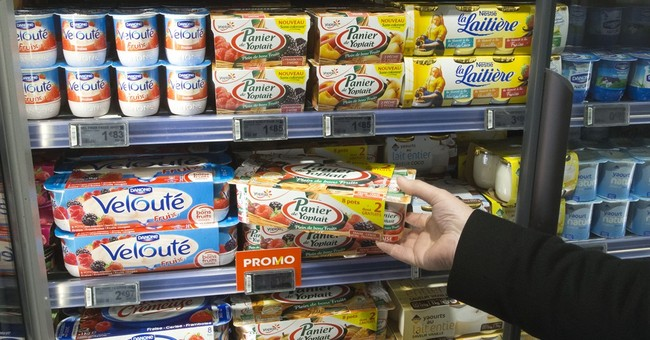 The yogurt files: French dairy bosses caught colluding