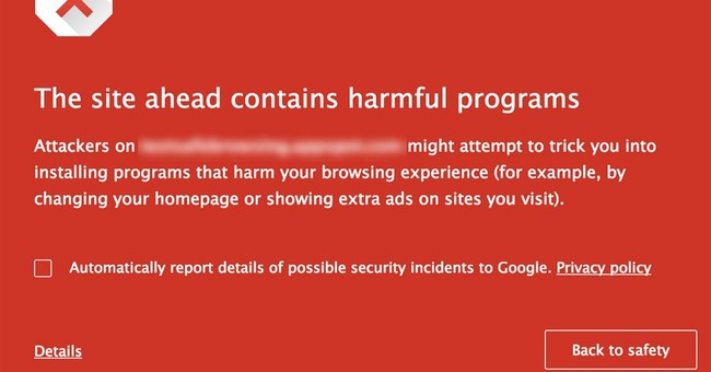 Google's safe browsing system targets 'unwanted software'