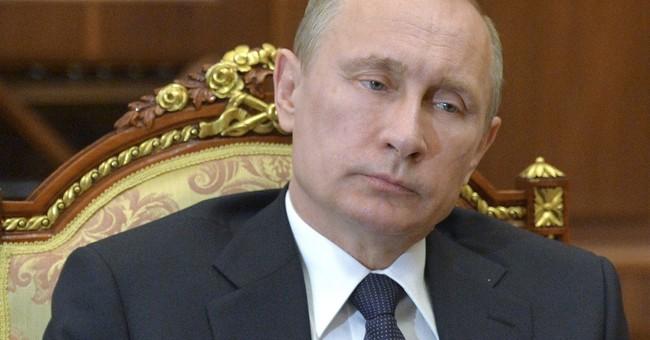 "Putin's spokesman: Russian leader in ""really perfect"" health"