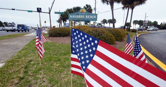 Names of 7 Marines killed in helicopter crash released