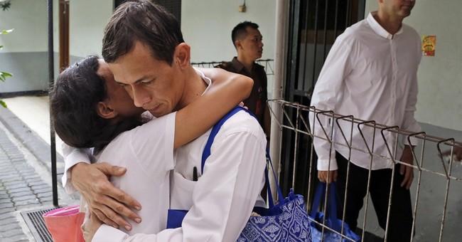 Jail sought for 2 teachers at Jakarta international school