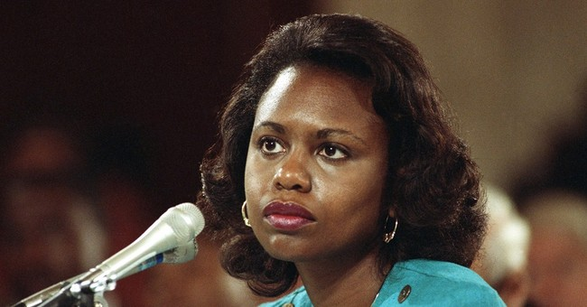 Kerry Washington to play Anita Hill in HBO movie