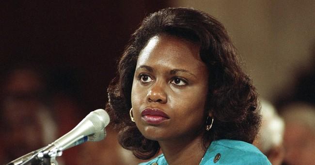 Kerry Washington to play Anita Hill in HBO movie
