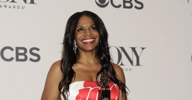 Audra McDonald to return to Broadway in 2016 in a musical