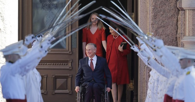 Disability advocates keep close watch on new Texas governor