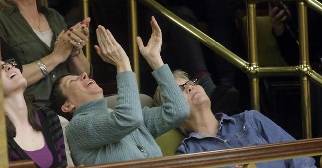 Utah governor signs church-backed anti-discrimination bill