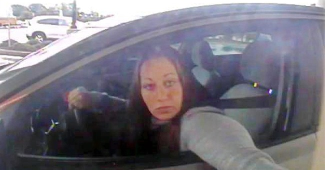 FBI seeks to ID woman in photo resembling missing Ohio girl