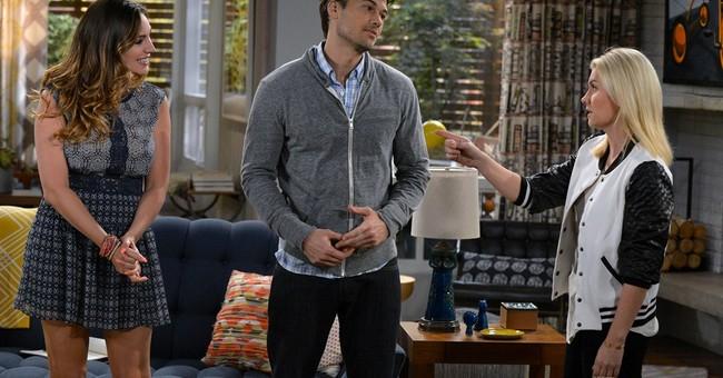 NBC sitcom a reflection of writer's story