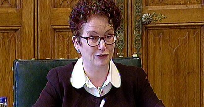 UK lawmakers: Spies' bulk data snooping not excessive