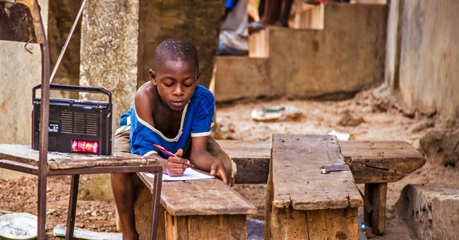 More children at risk of measles in wake of Ebola epidemic