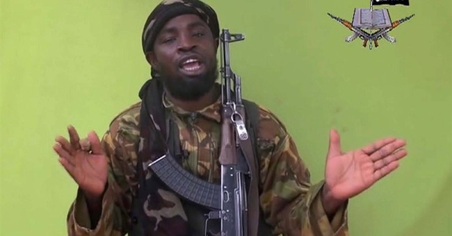 IS accepts Boko Haram pledge of allegiance