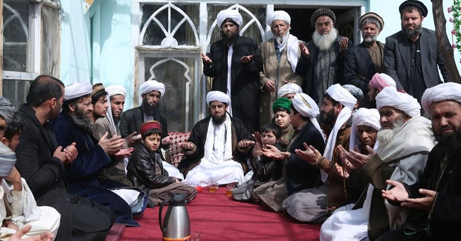 Killing of 11 Sufis at Afghan mosque mystifies authorities