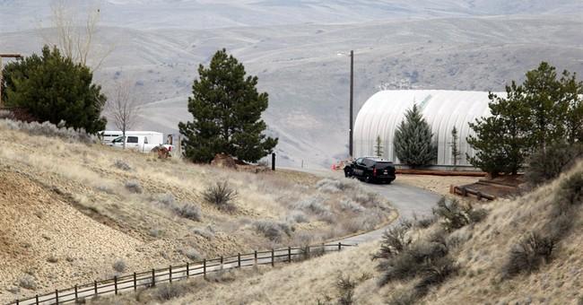 Idaho police seeking killers in 'heinous' triple homicide