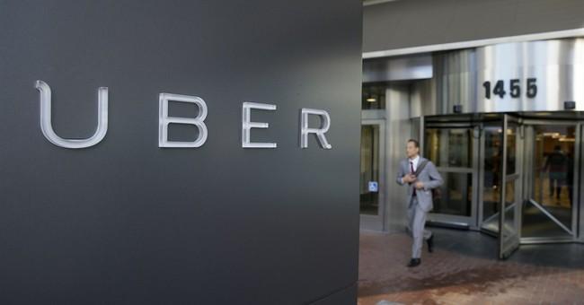Calif. judges: Juries should hear driver vs Uber, Lyft suits
