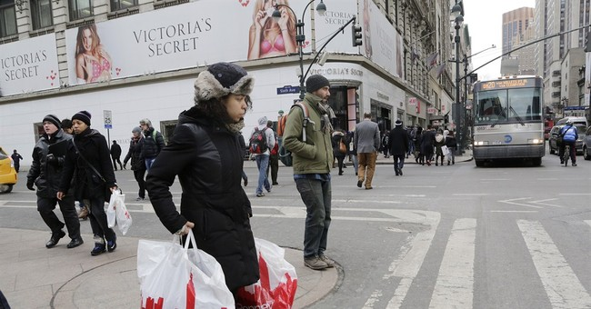 Déjà vu? Winter chills US economy, but slowdown should thaw