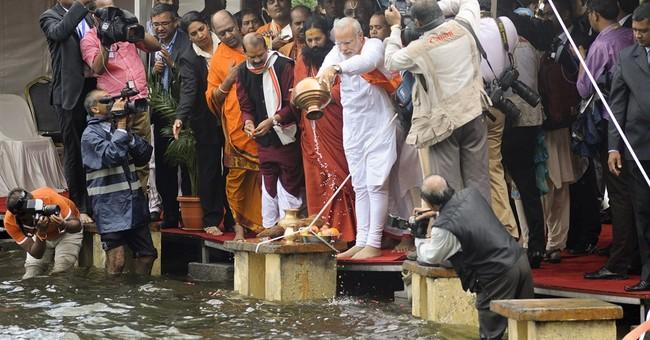Modi's Sri Lanka visit seen as move to tame China influence