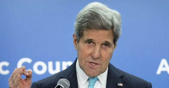 Kerry speaks out on Florida's 'climate change' ban