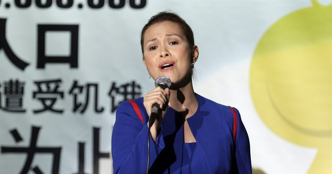 Lea Salonga will join 'Allegiance' on Broadway this fall