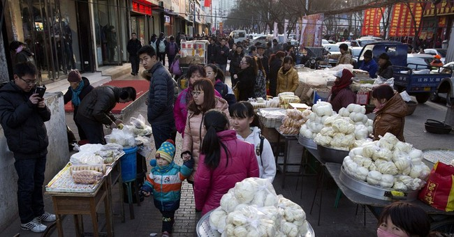 China's economic evolution causes small town upheaval