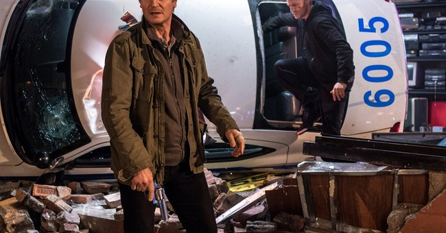Review: 'Run All Night' has enough gas in the tank