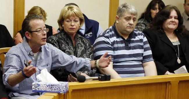 Pamela Smart's teen lover who killed her husband gets parole