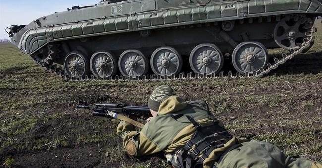 Kremlin says Ukraine moving too slowly to fulfill peace deal