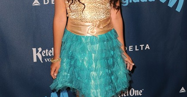 TLC to air series about transgender teen activist