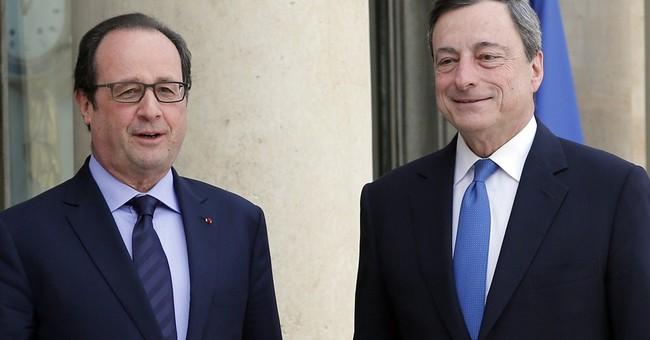 German central bank: ECB stimulus means less reform pressure