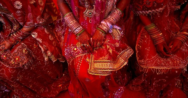 Indian bride walks out of wedding when groom fails math test