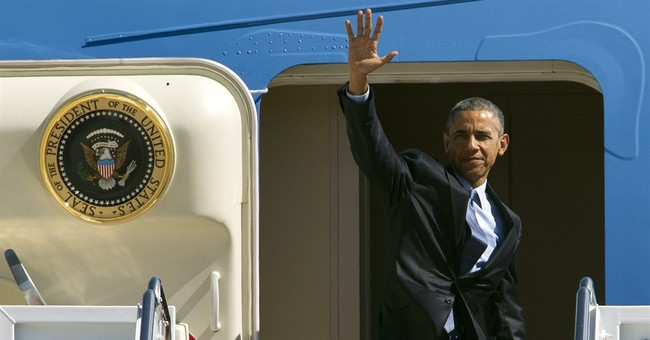 At Phoenix VA, Obama says more work to do for veterans