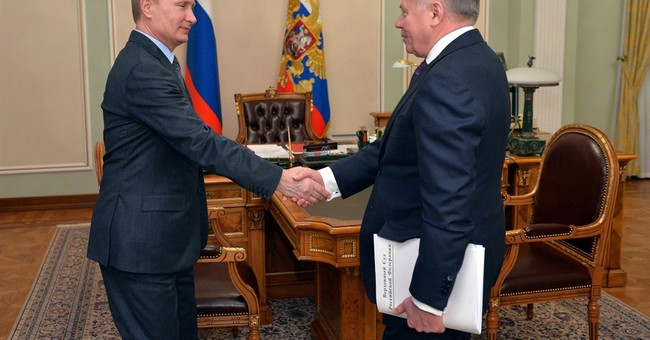 Putin to meet Kyrgyz leader Monday after absence from view