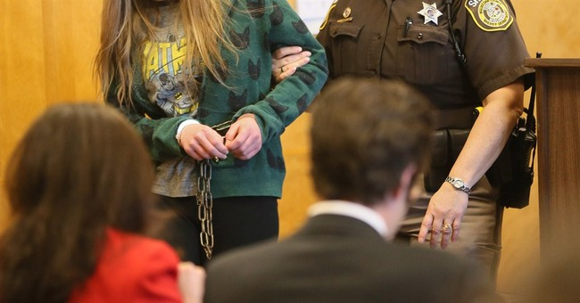 Adult trial for Wisconsin girls in Slender Man stabbing