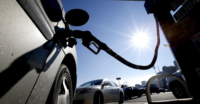 Oil is on its way down again; will gasoline prices follow?