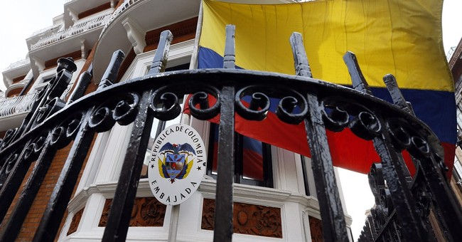 In about-face, Sweden offers to question Assange in London