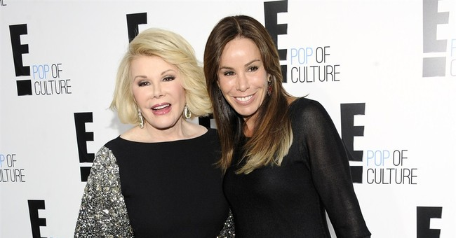 'Fashion Police' without Joan Rivers isn't 'Fashion Police'