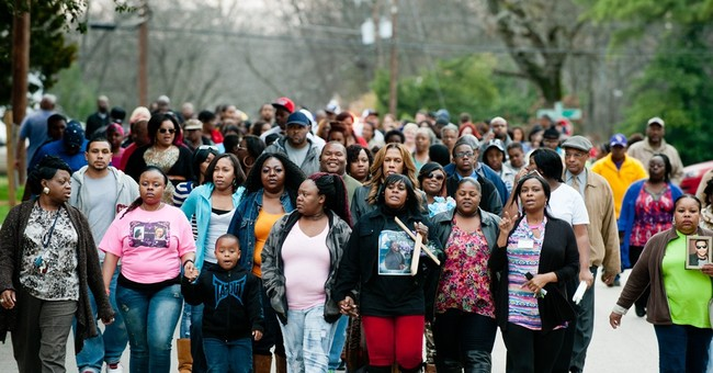 East Texas city seeks answers after spate of killings
