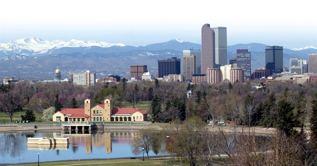 At last, a theory about why Denver is a mile above sea level