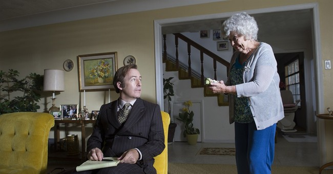 'Better Call Saul' plays game of Easter eggs with audience