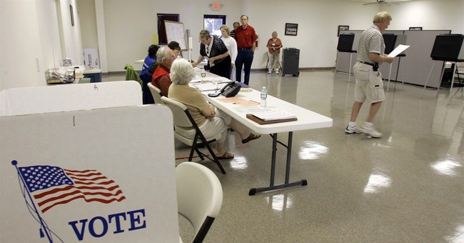 NC faces the perils of punting a primary early in calendar