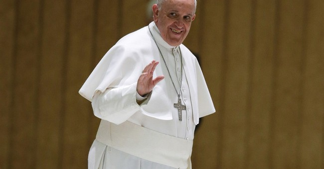 Francis predicts his papacy to be 4-5 years, misses pizza