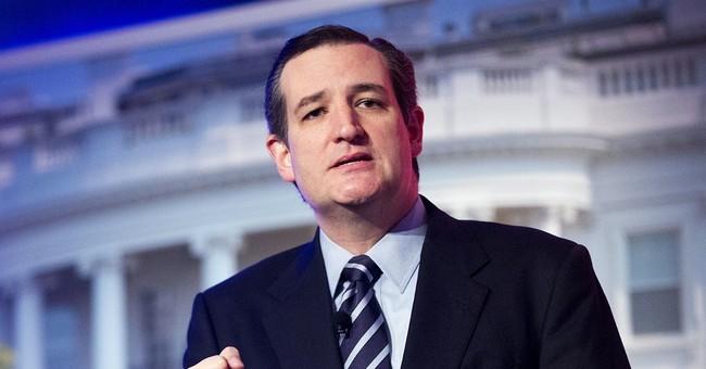 Legal duo says Cruz eligible to seek presidency