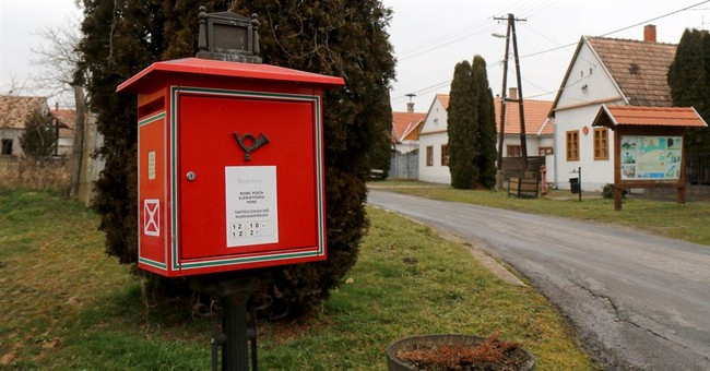 Mayor put Hungarian village up for rent to save community