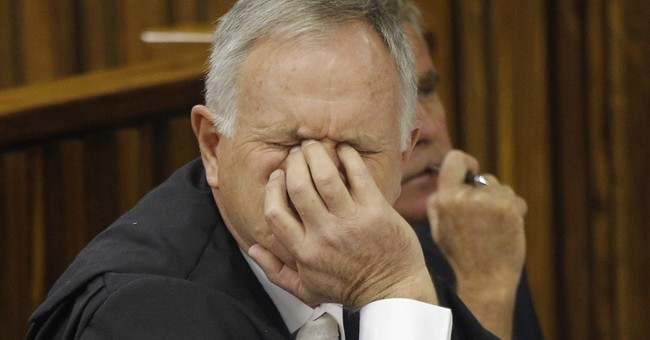 Pistorius lawyers fail in attempt to stop appeal