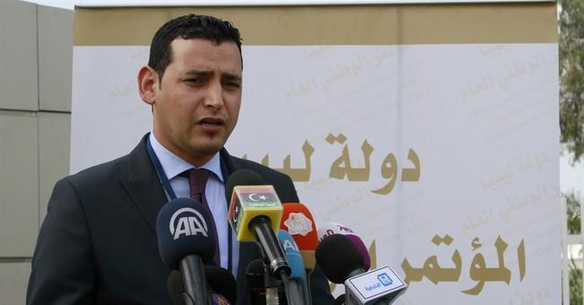 UN envoy says 'decisive' phase for Libya talks Thursday