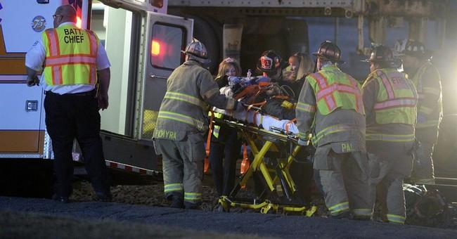 16-year-old boy killed by freight train on walk to school