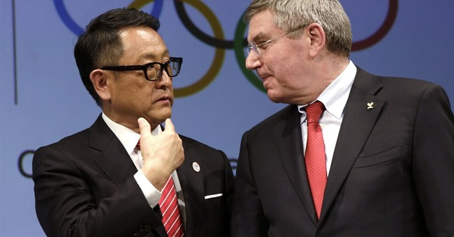 IOC to open European TV rights bidding for '18 and '20 Games