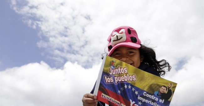 South American bloc demands US revoke Venezuela order